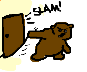 DoorSlam