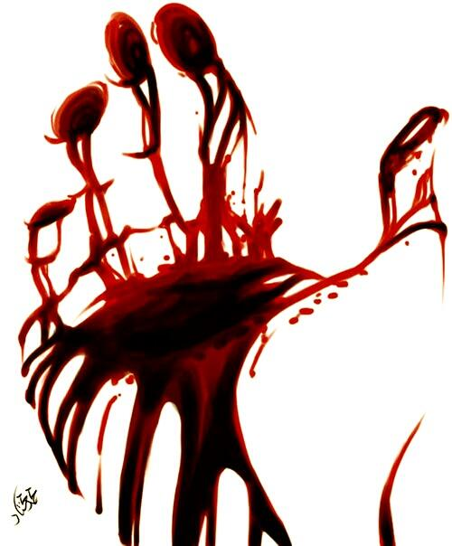 bloodhands