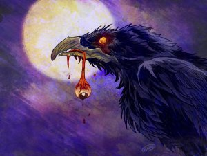 darksiders_raven_by_eldeivi