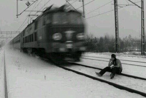 WaitingforTrain
