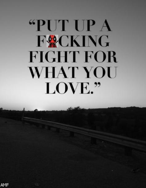 Fightb